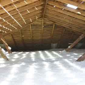 Cozy Home Attic Insulators